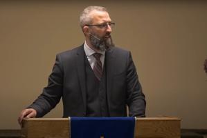 Canada So Woke It Is Locking Up Pastors